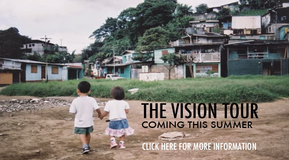 Three Reasons You Need to Go on a Vision Tour