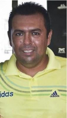 Amilcar Portillo