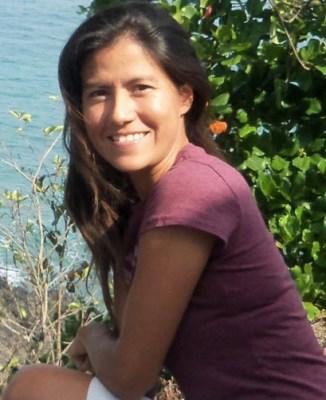 Erika Mora