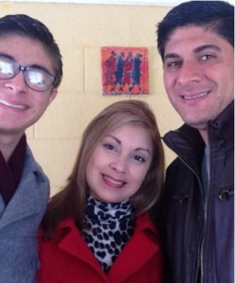 Henry & Jahaira Castillo