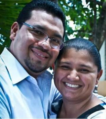 Javier & Karla Osorio