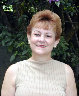 Olga Fallas