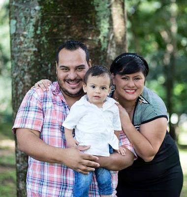 Rocio (Chio) Vargas