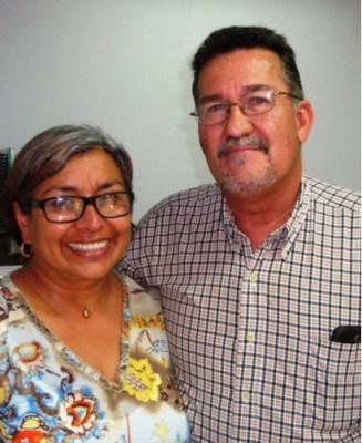 Sergio & Juanita Acevedo