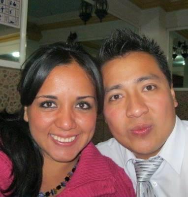 Luis & Cintia Aguilar