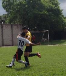 El Salvador Soccer School