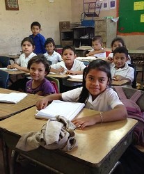 Escuela Esperanza Ministry