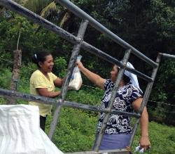 Panama Feeding Program