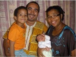 Paul & Miriam Santos