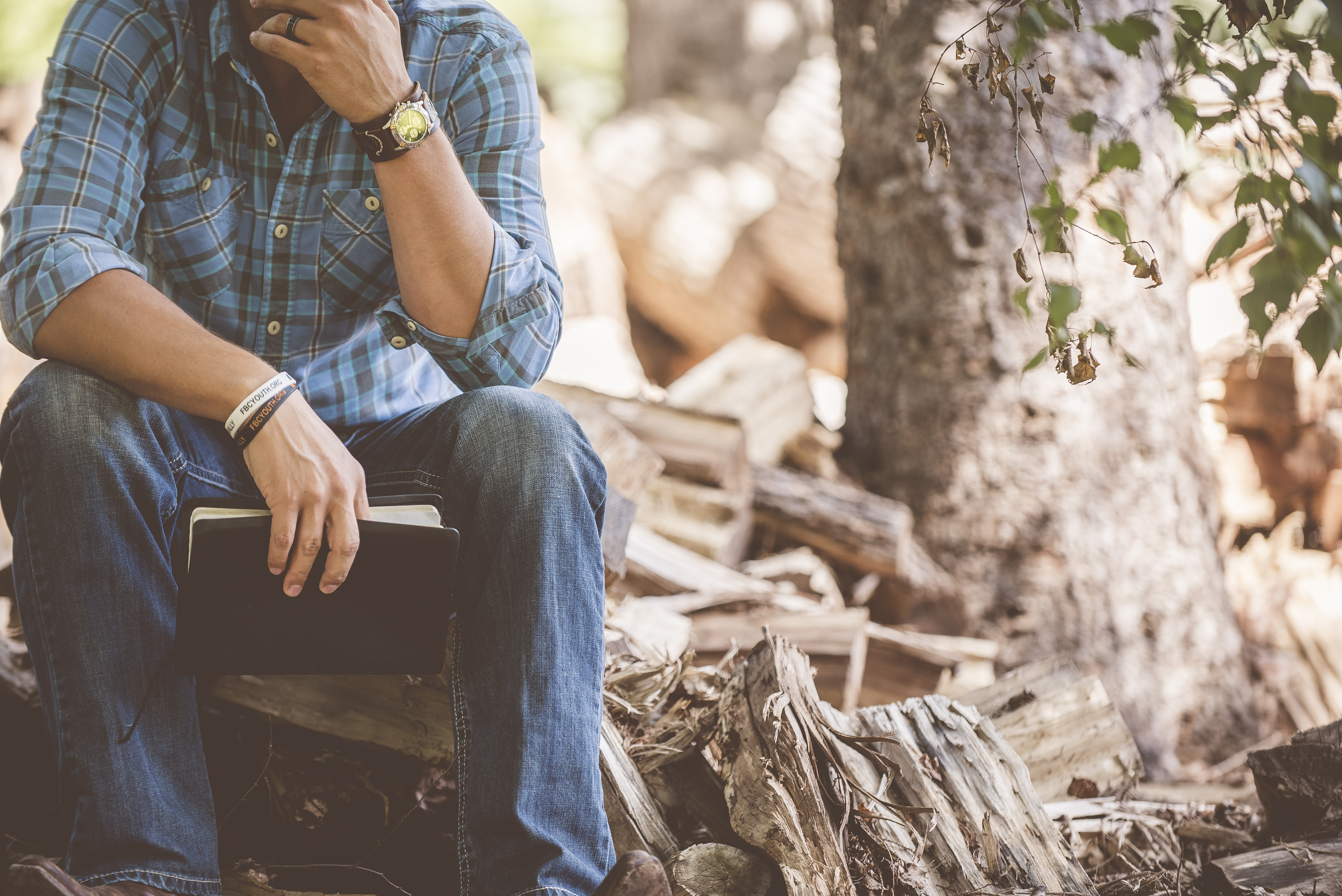 5 reasons men should go on missions trips